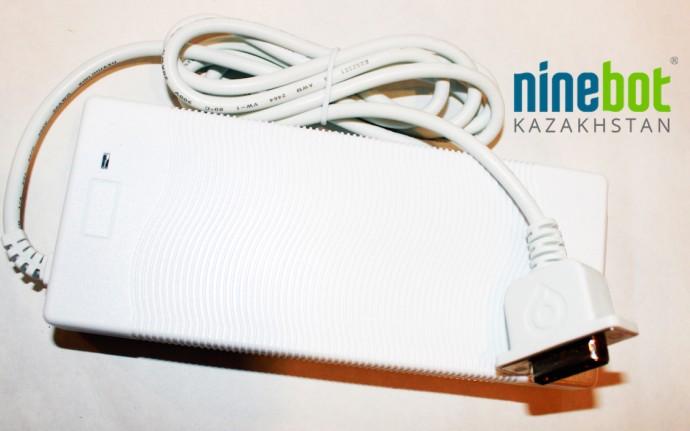 Ninebot Elite, зарядное устройство.