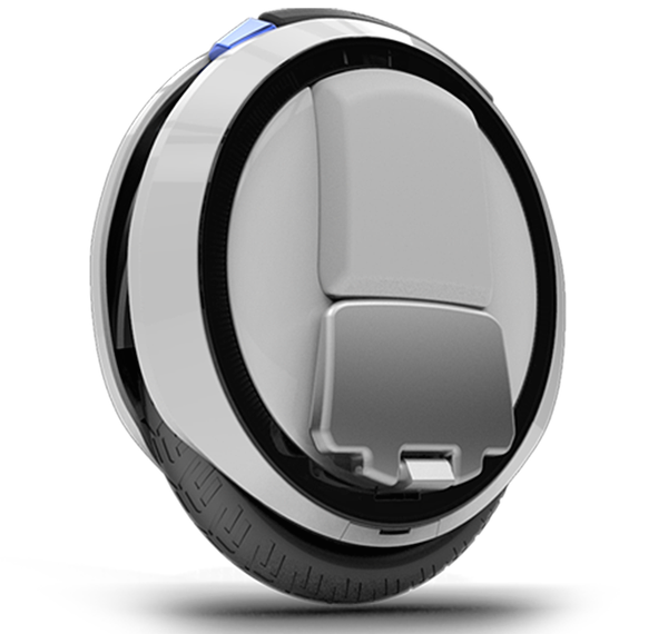 Ninebot One+, гироскутер (моноколесо c батареей 320Вт/ч)