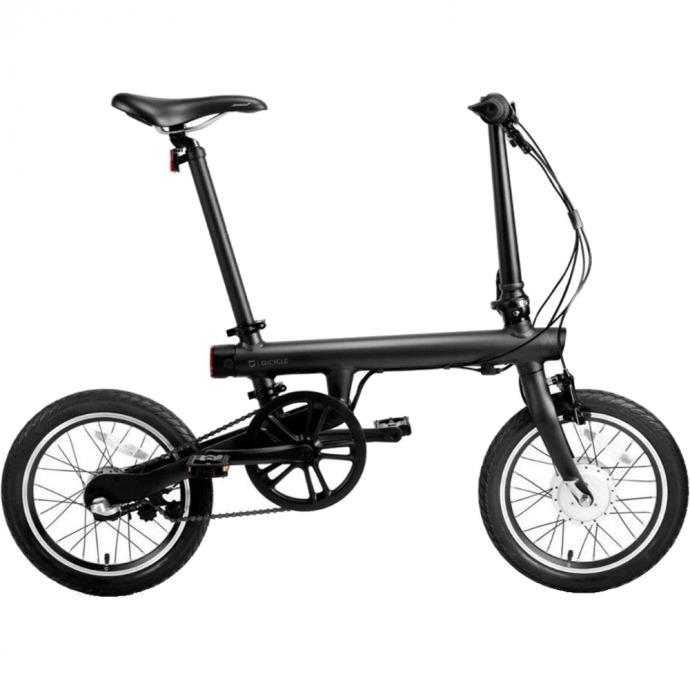 Электровелосипед Xiaomi QiCycle mijia mini в Алматы