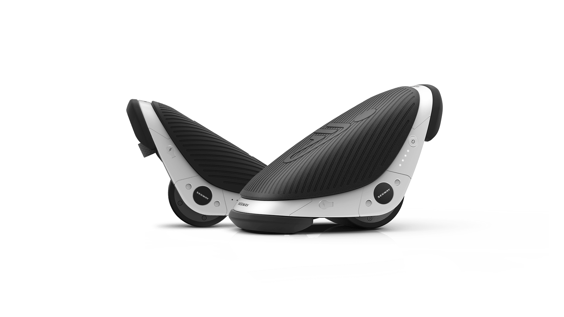 Электроролики Segway Drift W1 от компании Segway&Ninebot.