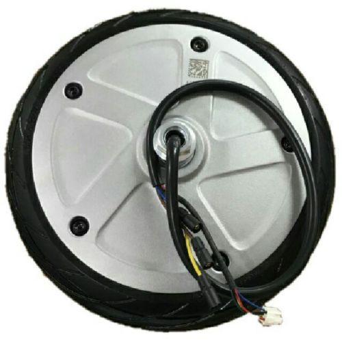 Мотор колесо на Ninebot KickScooter ES2,ES4.