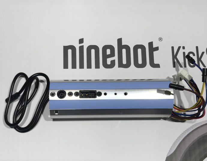 Контроллер наNinebot KickScooter ES2,ES4.