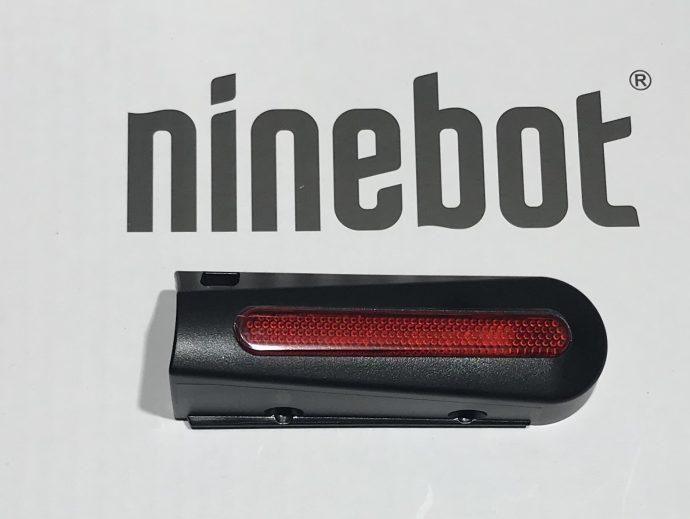 Габарит правая сторона на Ninebot KickScooter ES2,ES4.