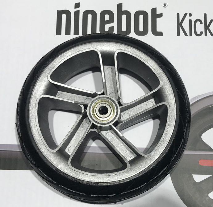 Заднее колесо в сборе Sport Edition Ninebot KickScooter ES2,ES4.