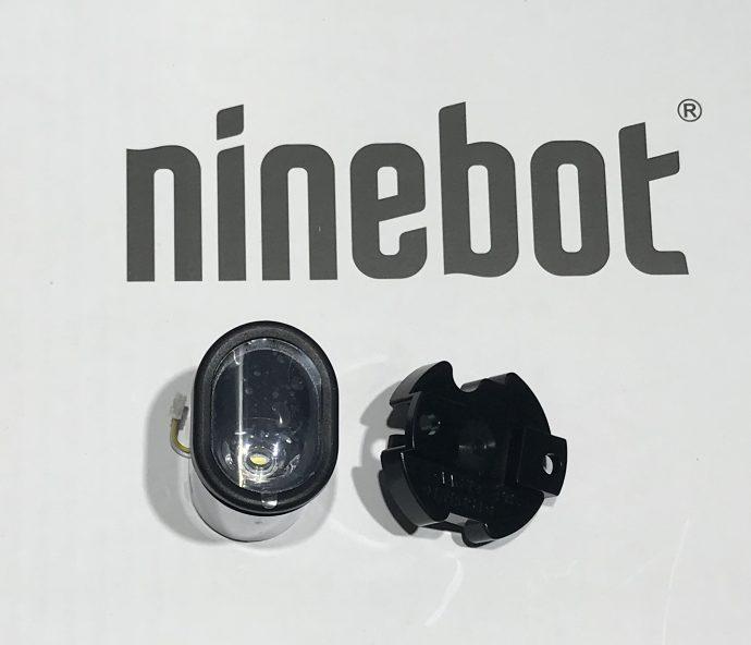 Передняя фара наNinebot KickScooter ES2,ES4.