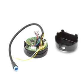 Блютуз модуль с дисплеем на Ninebot KickScooter ES2,ES4.